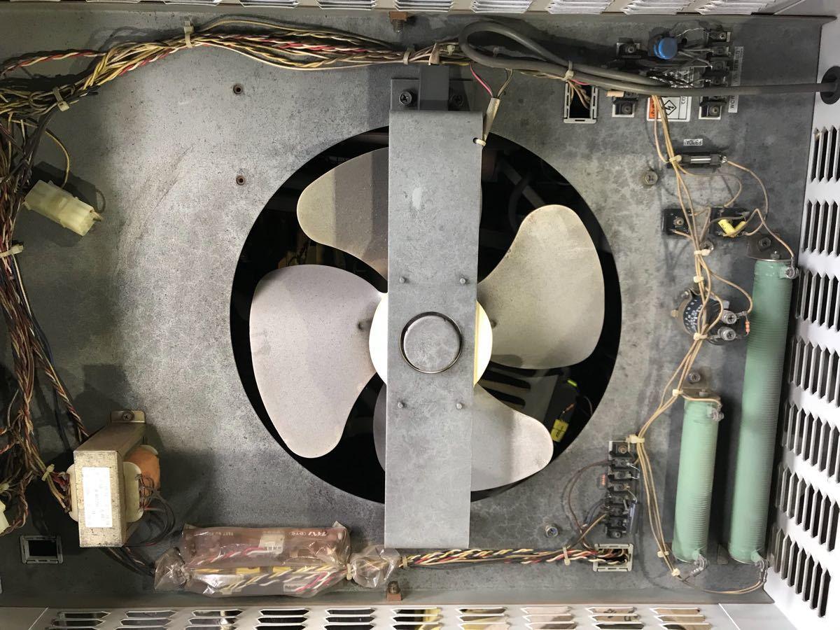 ダイヘン TIG溶接機☆交直両用☆水冷装置付き(マツモト機械製)☆2005年式☆PULSE COMPA 500P_画像5