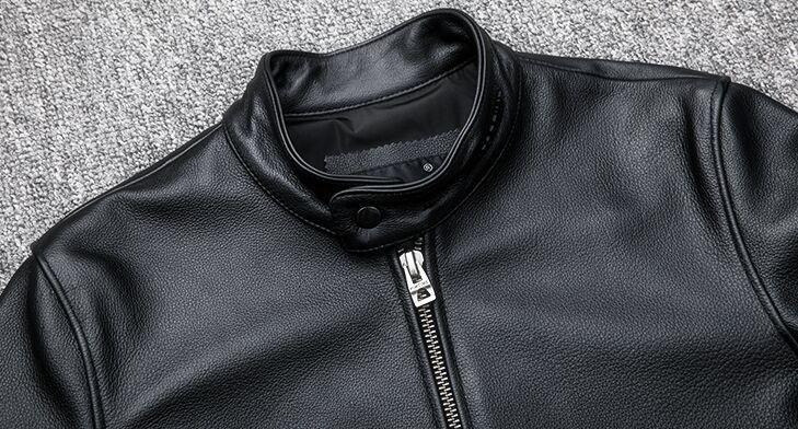 高級感満載*高品質★上層牛革100%男子空軍飛行スーツ レザージャケット メンズレザーウェア レザージャケット サイズ選択可M&20_画像5