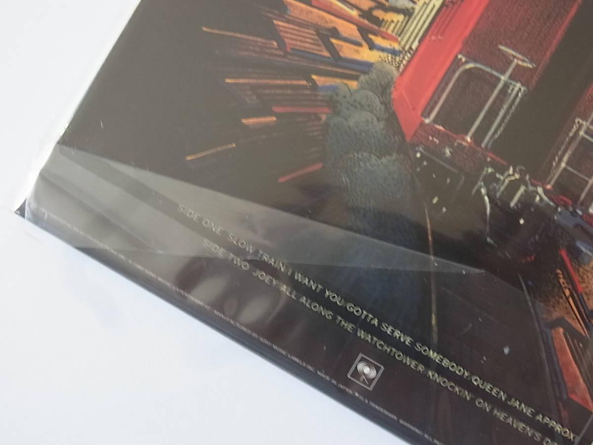 〇835 未開封 CD ボブ・ディラン&ザ・グレイトフル・デッド SICP-30578 紙ジャケット 完全生産限定盤 DYLAN&THE DEAD~LIVE _画像3