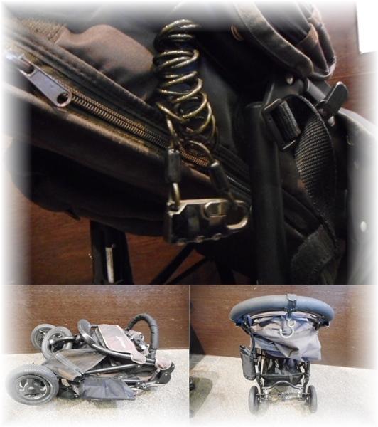 SP7747 AIR BUGGY エアーバギー ベビーカー EN1888_画像10