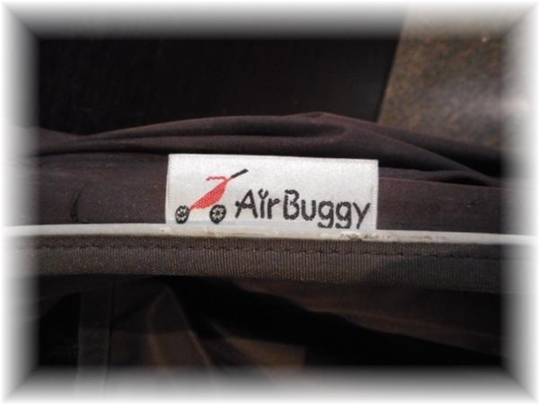 SP7747 AIR BUGGY エアーバギー ベビーカー EN1888_画像4