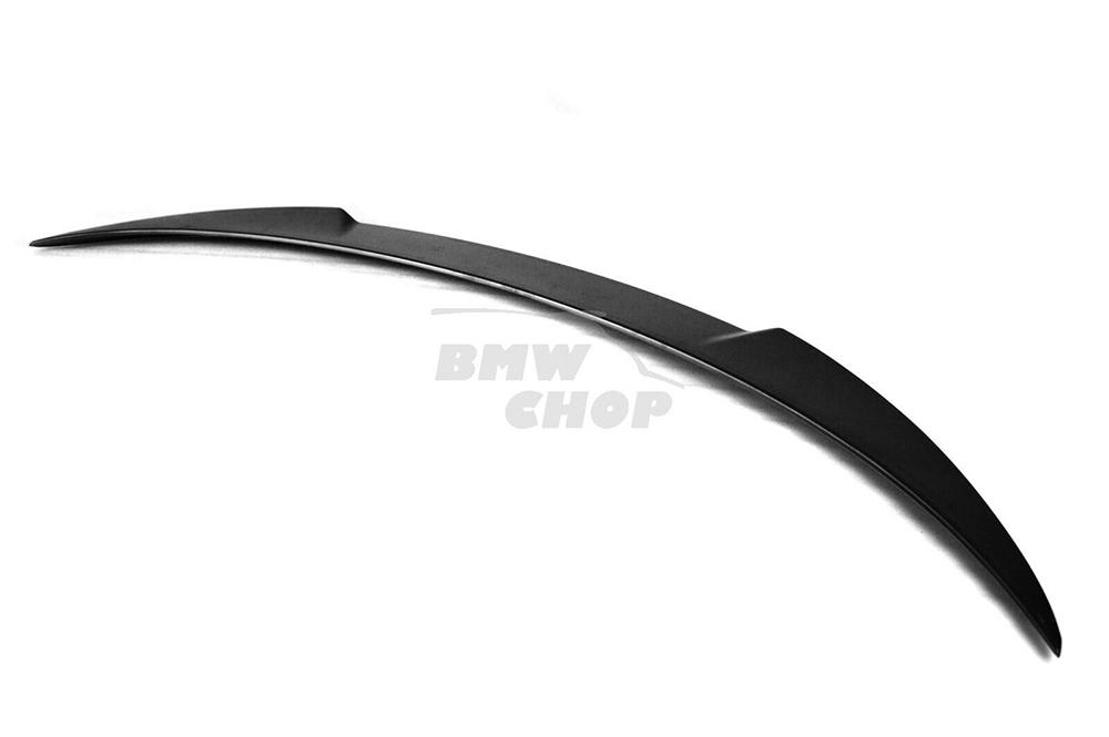 2点セット ベンツ CLA W117 C117 リアルーフスポイラーOE +リアトランクスポイラーV 塗装対応 2014-2019 ABS_画像7