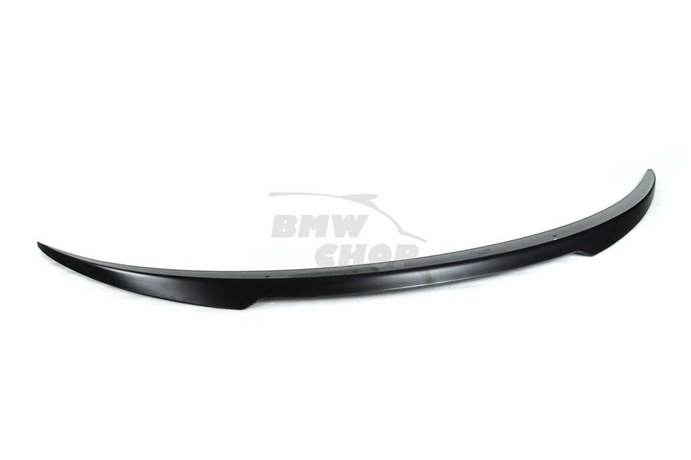2点セット ベンツ CLA W117 C117 リアルーフスポイラーOE +リアトランクスポイラーV 塗装対応 2014-2019 ABS_画像4