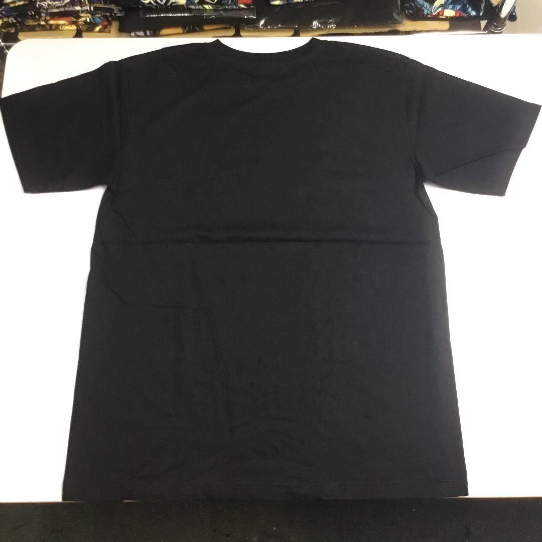 バンドデザインプリントTシャツ Lサイズ Xジャパン X JAPAN HIDE yoshiki SR5B1