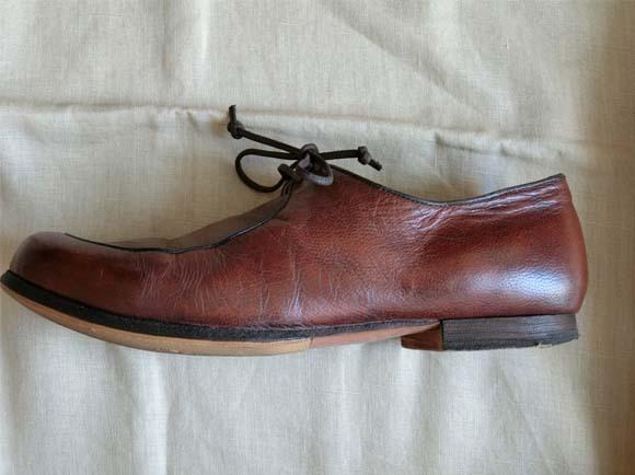 アトリエダンタン R.U. 革靴 サイズ37_画像2