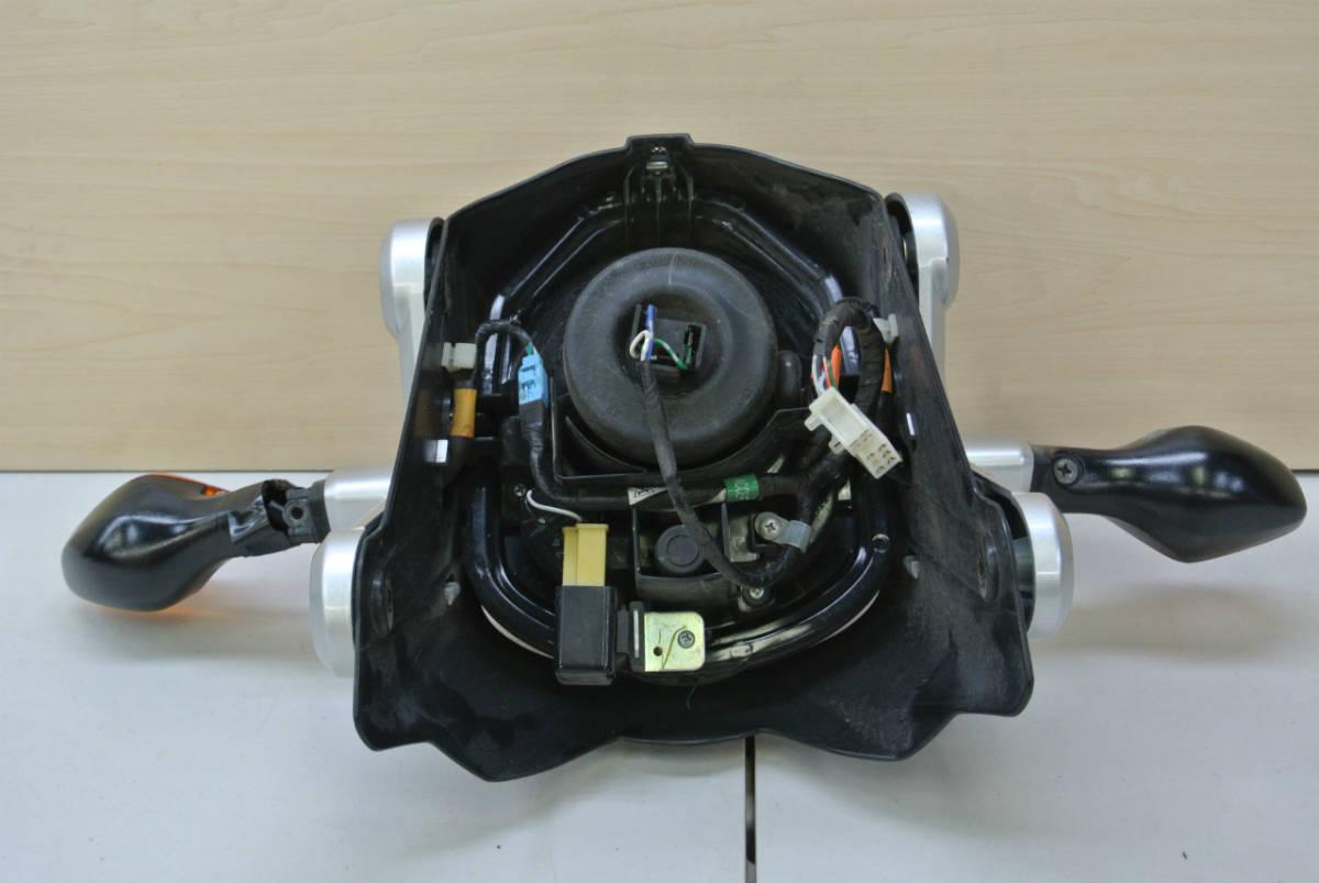 ◆◇グロム GROM 前期より取り外したヘッドライト ミニモト◇◆_画像2