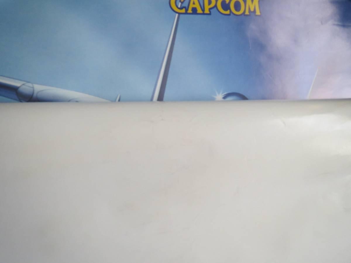 ※ポスター U.S.NAVY/ユー・エス・ネイビー(カプコン)_画像10
