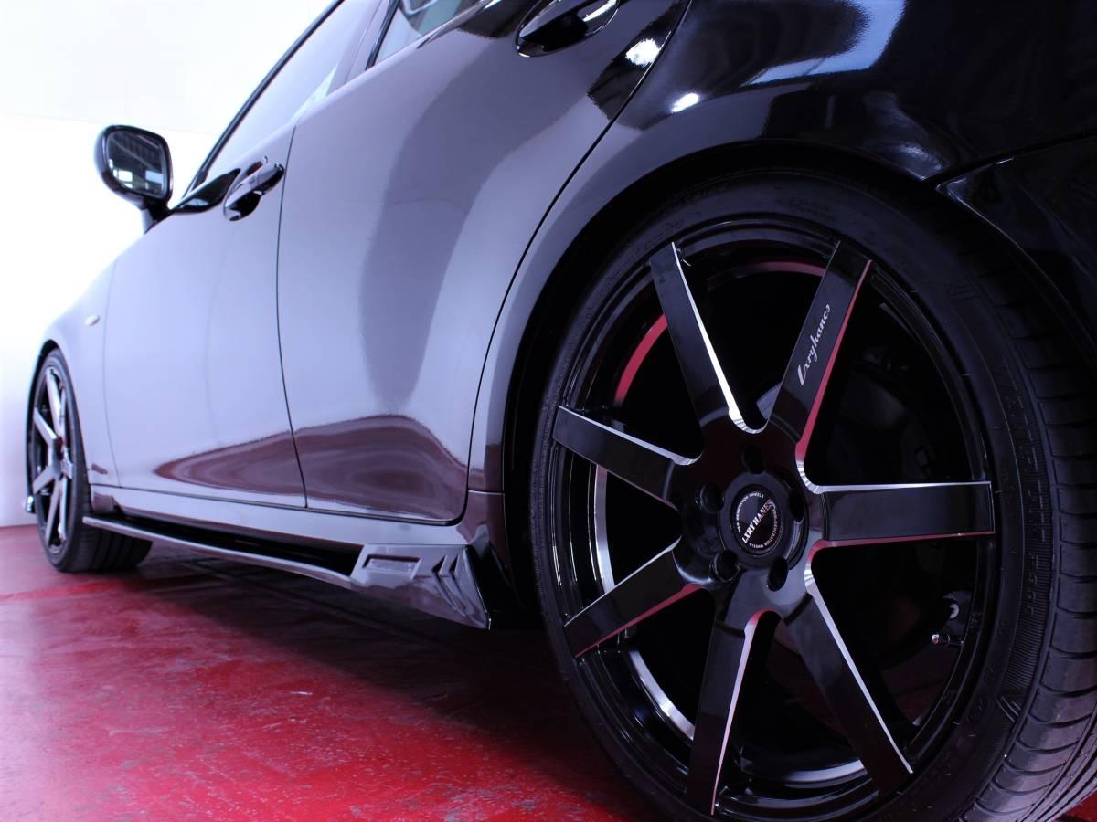 アイゼンオートモーティブ 新品 IS 20系  フルエアロ フロント、サイド、リア セット AIZEN Automotive_画像7