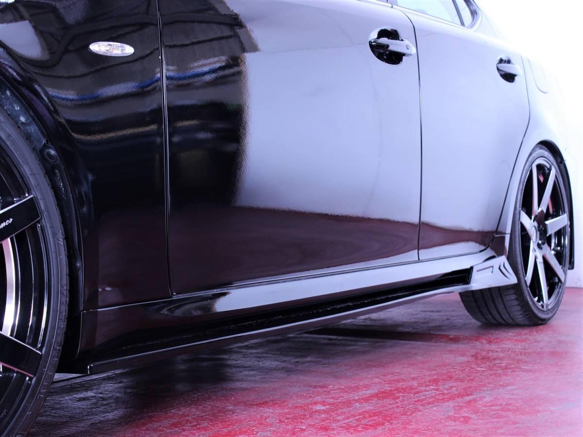アイゼンオートモーティブ 新品 IS 20系  フルエアロ フロント、サイド、リア セット AIZEN Automotive_画像6