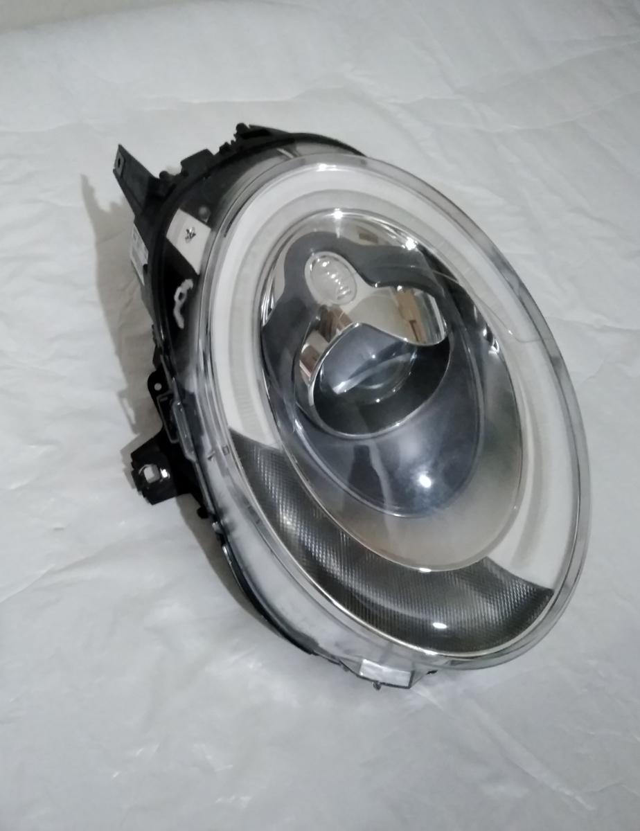BMW MINI ミニ F54 F55 F56 F57 右 LED ヘッドライト ランプ ジャンク RH クラブマン