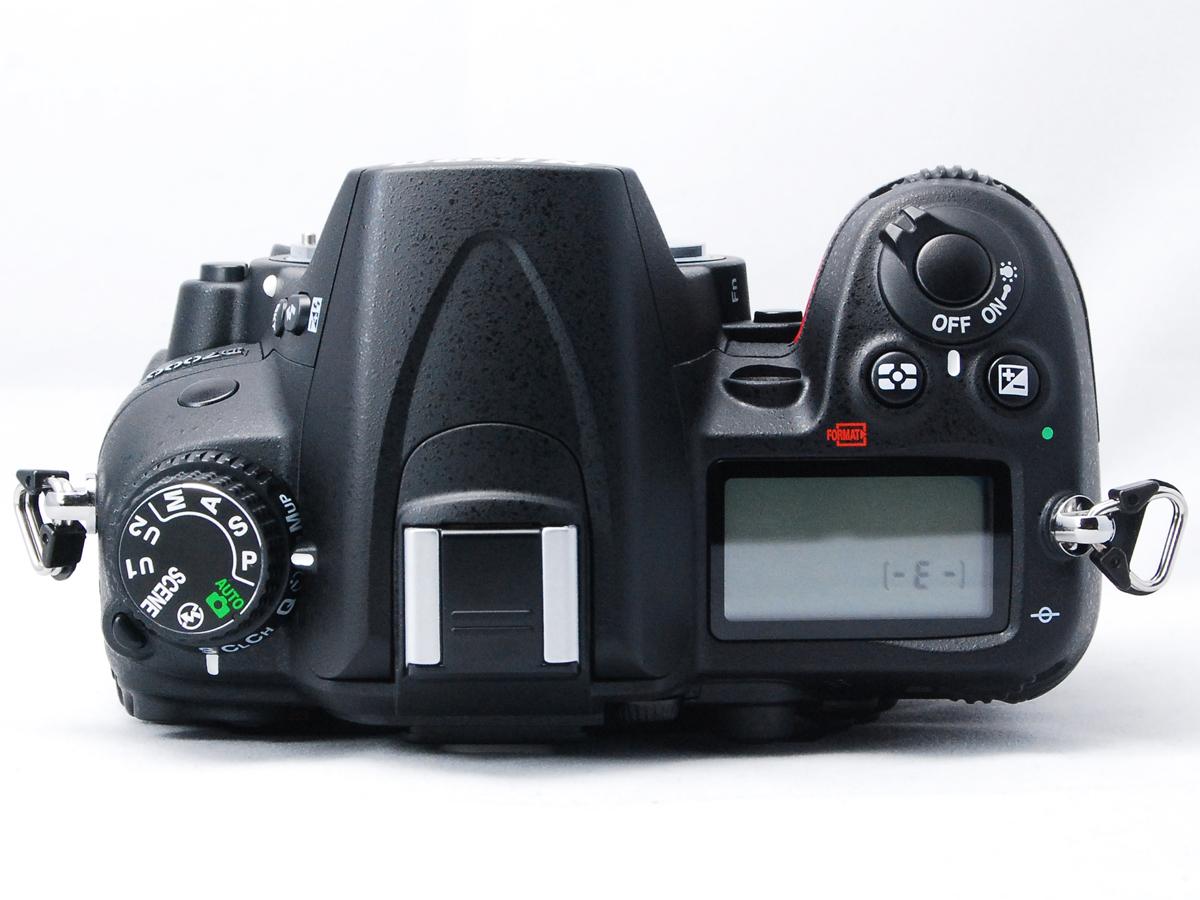 ■ショット数極小■ ニコン Nikon D7000 18-105mm VR レンズキット《ショット数わずか2333回》元箱付・付属品多数 #F2902N01230_画像5