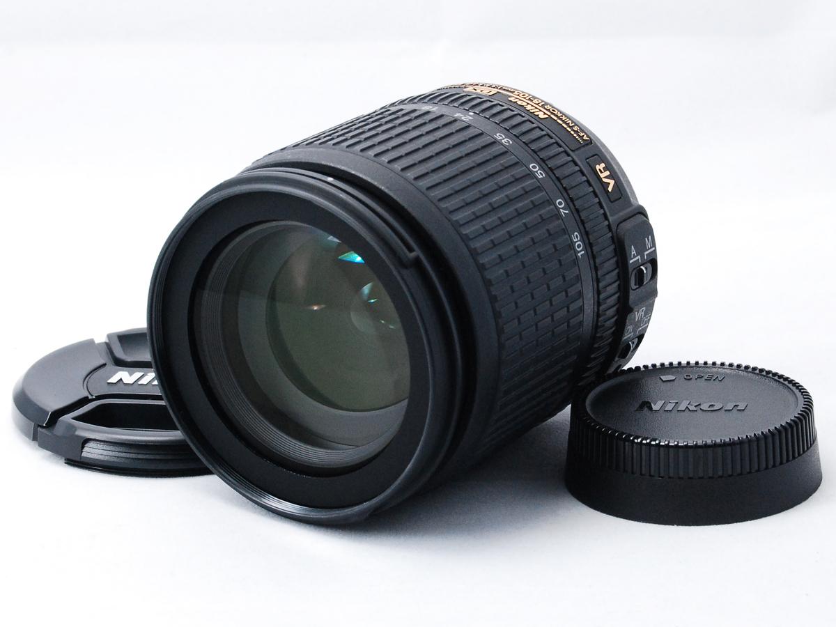 ■ショット数極小■ ニコン Nikon D7000 18-105mm VR レンズキット《ショット数わずか2333回》元箱付・付属品多数 #F2902N01230_画像10