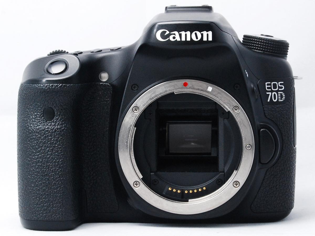 ■ほぼ新品■ キャノン Canon EOS 70D ボディ バッテリー2個・元箱付 付属品完備 #F03403N01250_画像8