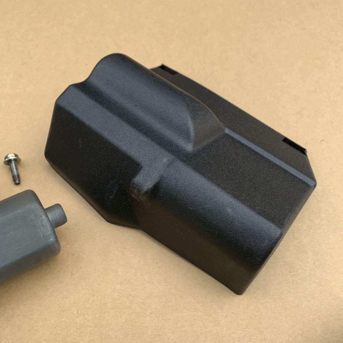 リヤワイパーモーター シールキット新品 HR31 R31 スカイライン 2ドア GTS-R 作動確認済み_画像5