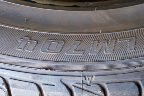 お買い得品 ダンロップ LEMANS LM704 205/55R16 4本セット 送料 全国一律 宮城県名取市~_画像9