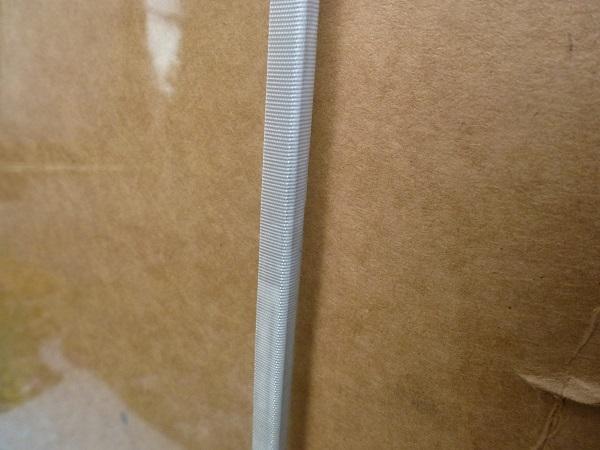 未使用◆セントラル硝子◇ FIRELEX 耐熱強化ガラス 透明 2枚1セット_画像7
