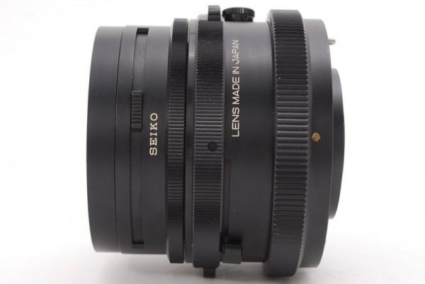 【動作OK】Mamiya マミヤ SEKOR C 90mm f/3.8 RB67 Pro S SD用_画像4