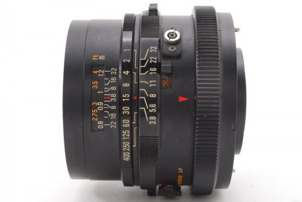 【動作OK】Mamiya マミヤ SEKOR C 90mm f/3.8 RB67 Pro S SD用_画像3