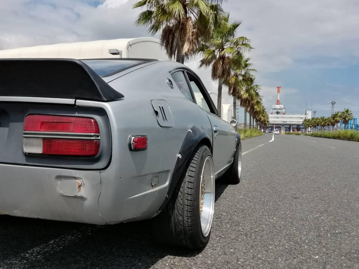 「国内未登録 RBエンジンスワップ HLS30 逆輸入 ベース車 新品部品多数 試乗可 USDM JDM 旧車 」の画像2
