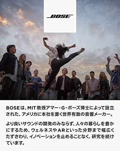 新品♪ Bose SoundSport Free ☆ wireless headphones 完全 ワイヤレスイヤホン トリプルブラック Bluetooth 即決♪_画像6