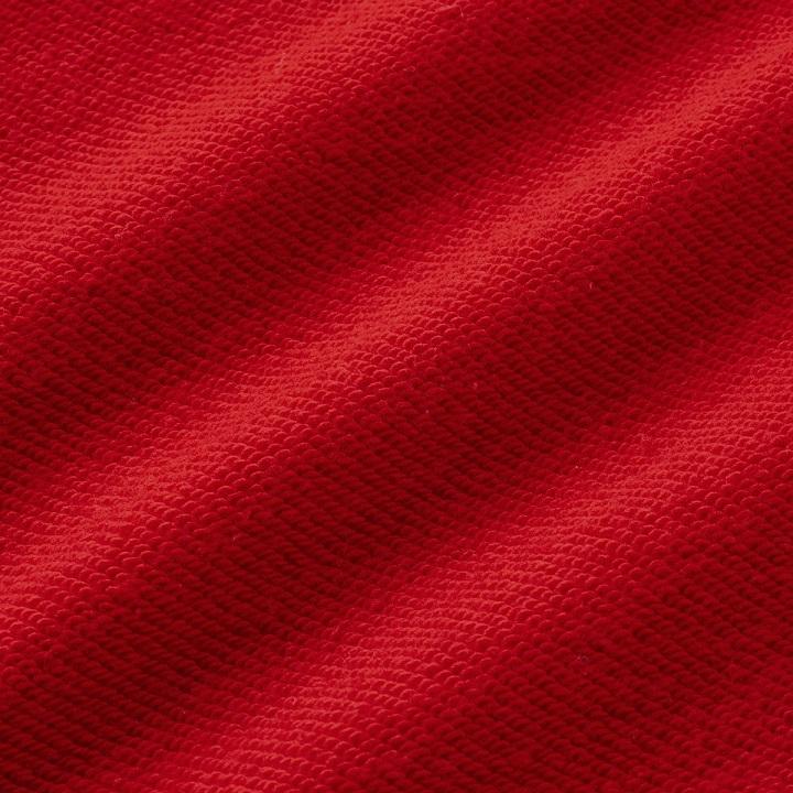即決です!【ミキハウス】ホットビスケッツ新品未使用♪mikihouse 100cm 95cm~105cm 賑やかなプリントの可愛らしいトレーナー カラー:赤_画像6