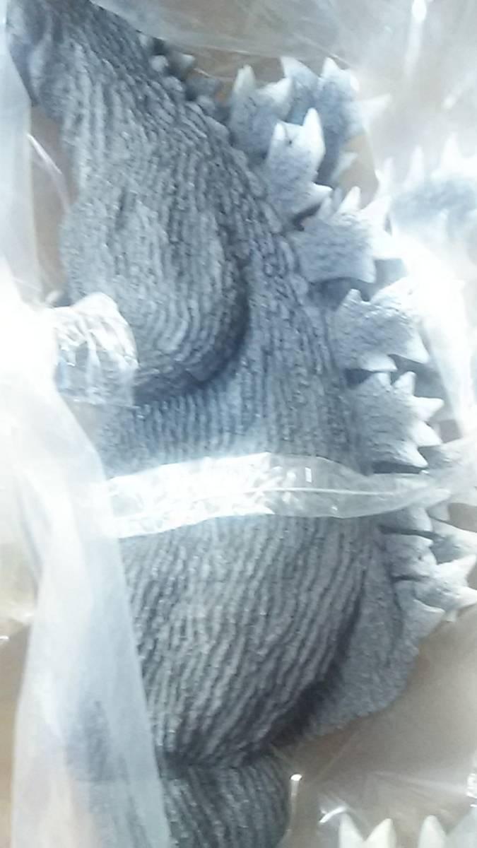 x plus 東宝30㎝シリーズ ゴジラ 1954 デアゴスティーニ 限定 メモリアルプレート ソフビ リック エクスプラス 特撮 怪獣 初代 初ゴジ_画像8