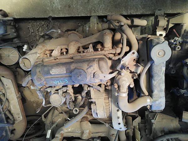 ■ローバー ミニ クーパー 1300 エンジン オートマ ミッション 中古 ROVER MINI COOPER XN12A engine automatic transmission■_画像2