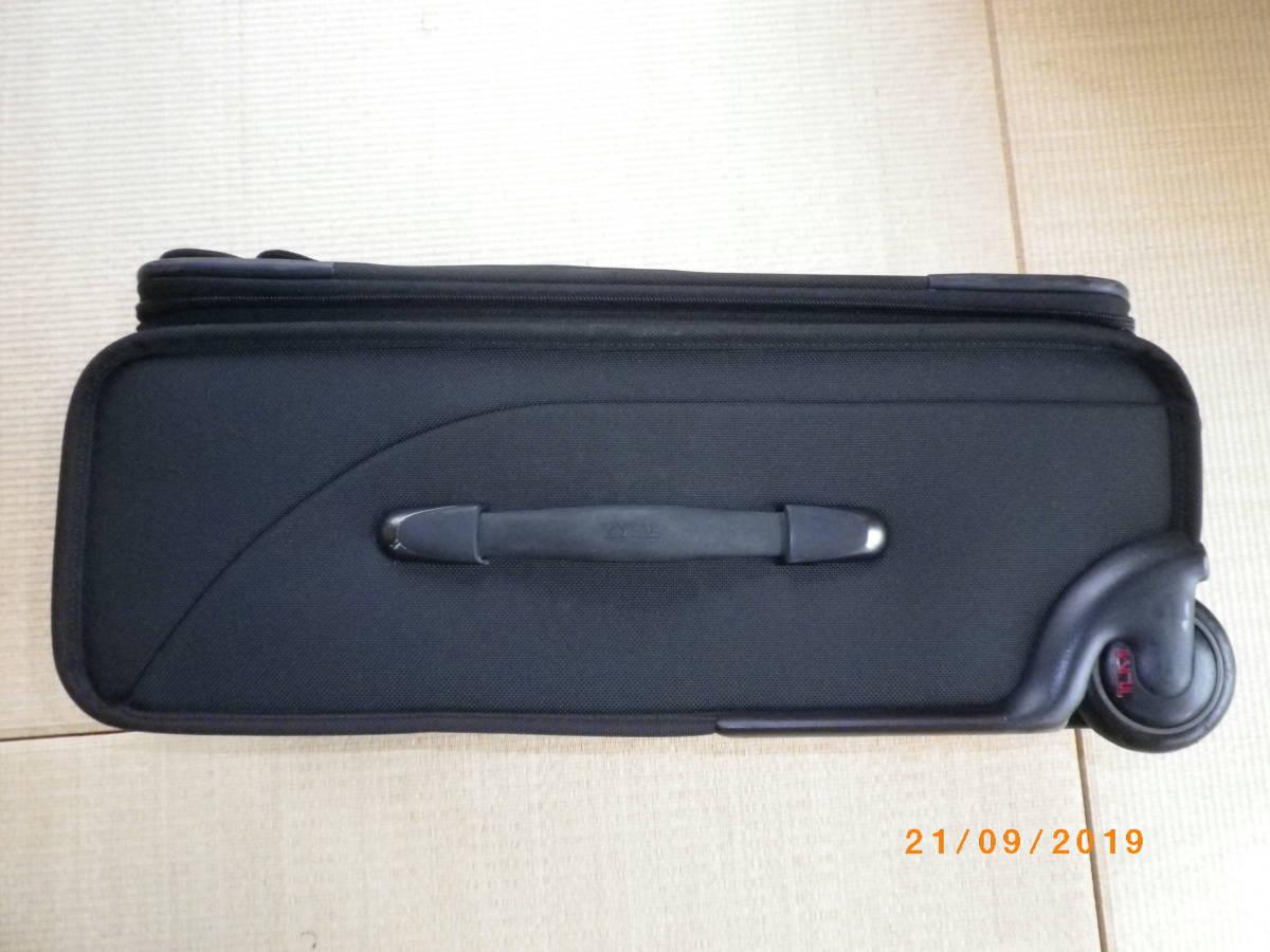 TUMI トゥミ エキスパンダブル スーツケース 2201204 キャリーバック_画像5