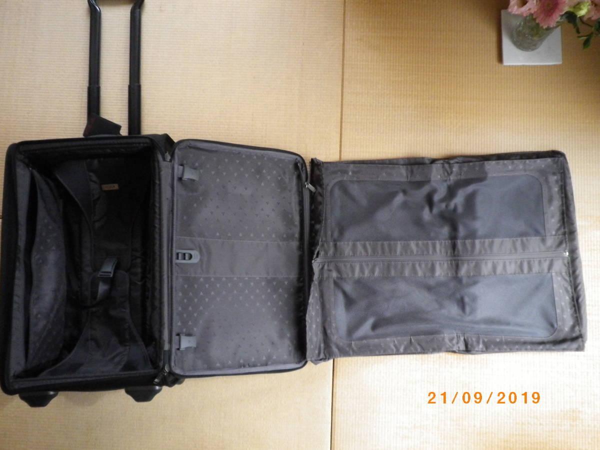 TUMI トゥミ エキスパンダブル スーツケース 2201204 キャリーバック_画像7