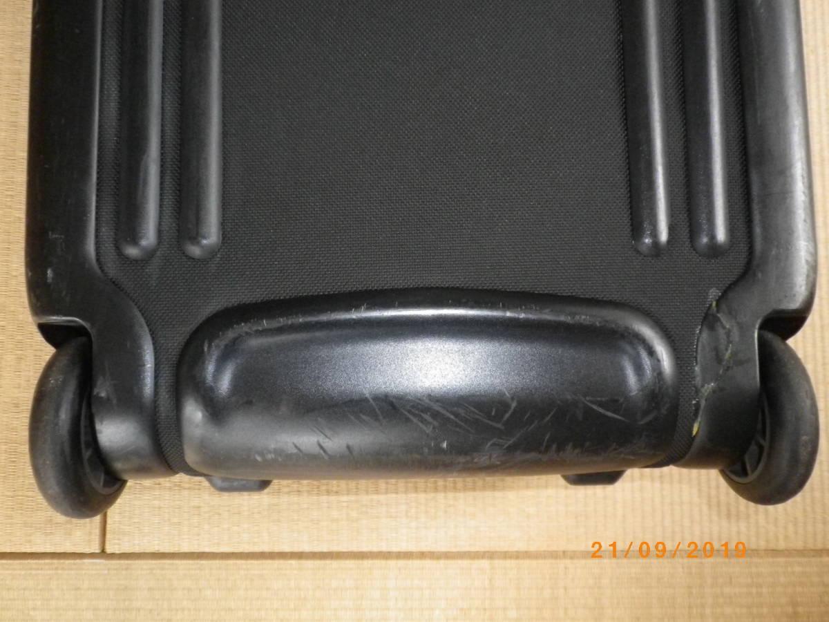 TUMI トゥミ エキスパンダブル スーツケース 2201204 キャリーバック_画像10