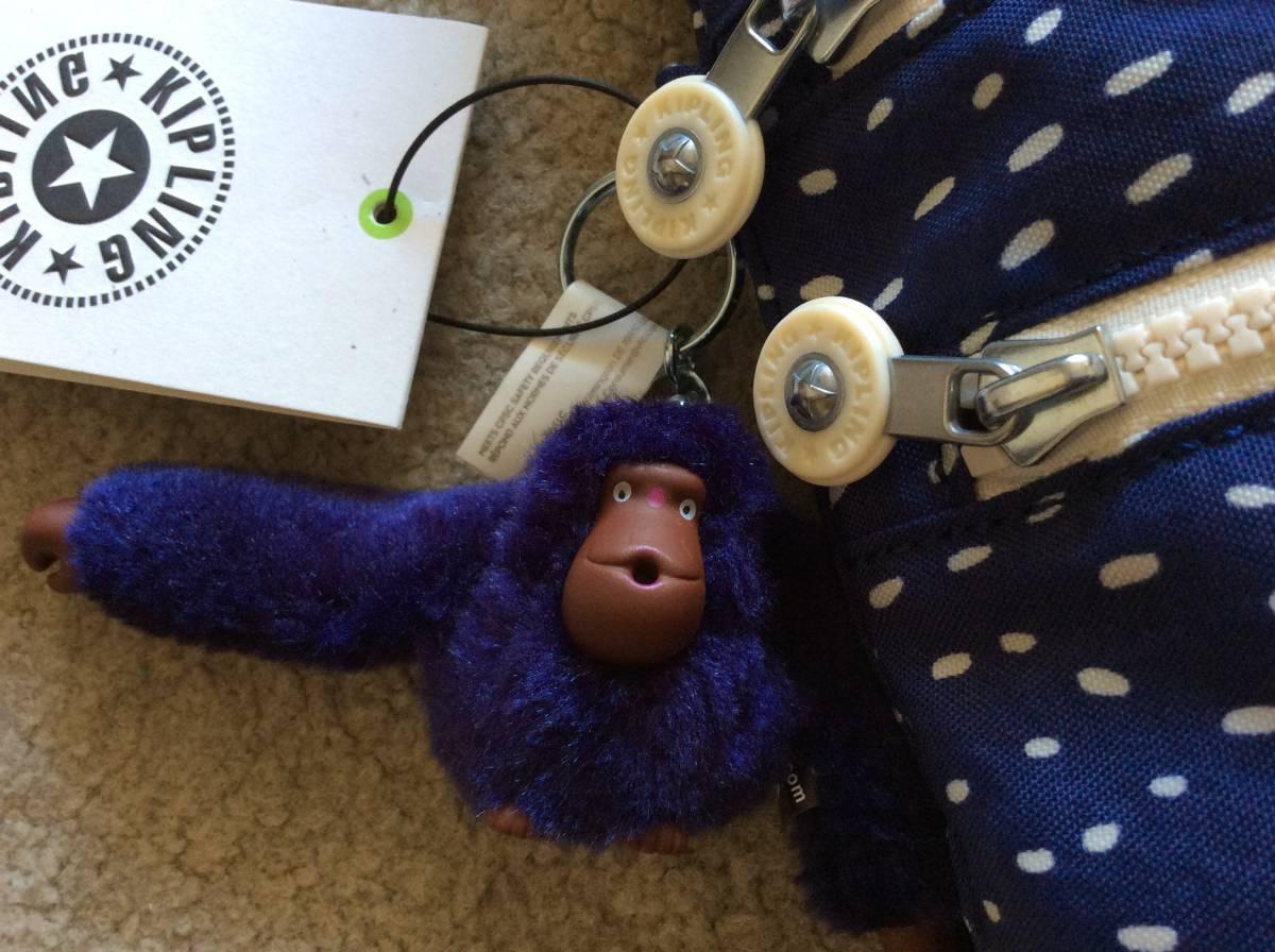 可愛いお猿さんの名前はバレンティーナ