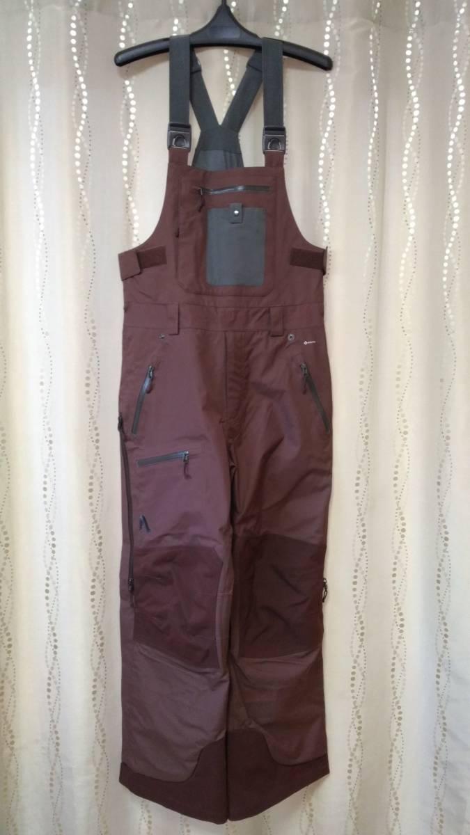 【2回着用】FLYLOW Quantum Jacket & Baker Bib Size US-S 【中古美品】_画像5