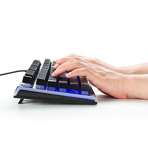 サンワサプライ バックライト機能付きキーボード USB-A メンブレン 109キー/日本語109A配列 SKB-WAR3_画像6