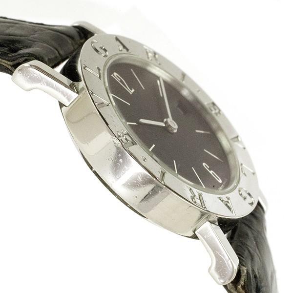 ブルガリ BVLGARI ブルガリブルガリ 腕時計BB26SLD_画像3