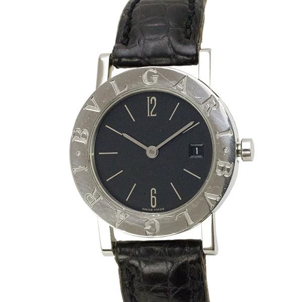 ブルガリ BVLGARI ブルガリブルガリ 腕時計BB26SLD_画像1