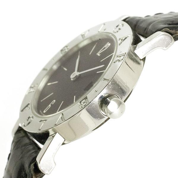ブルガリ BVLGARI ブルガリブルガリ 腕時計BB26SLD_画像5