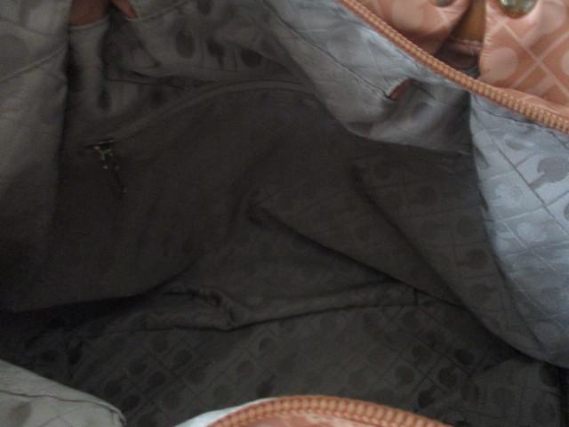 ◆本物 ゲラルディーニ ナイロン 2WAYトートバック 美品◆_画像4