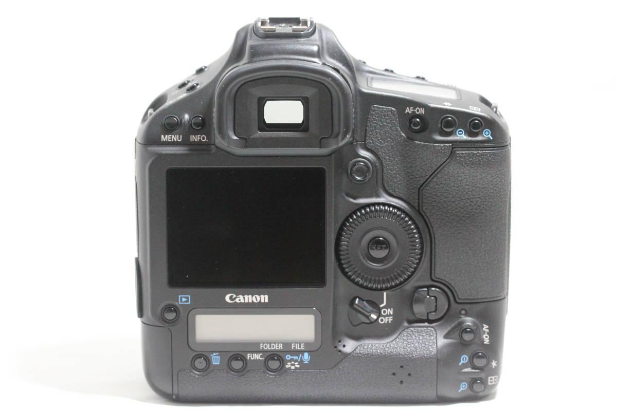 ☆動作確認済み☆ Canon EOS-1 D Mark IV Body _画像5