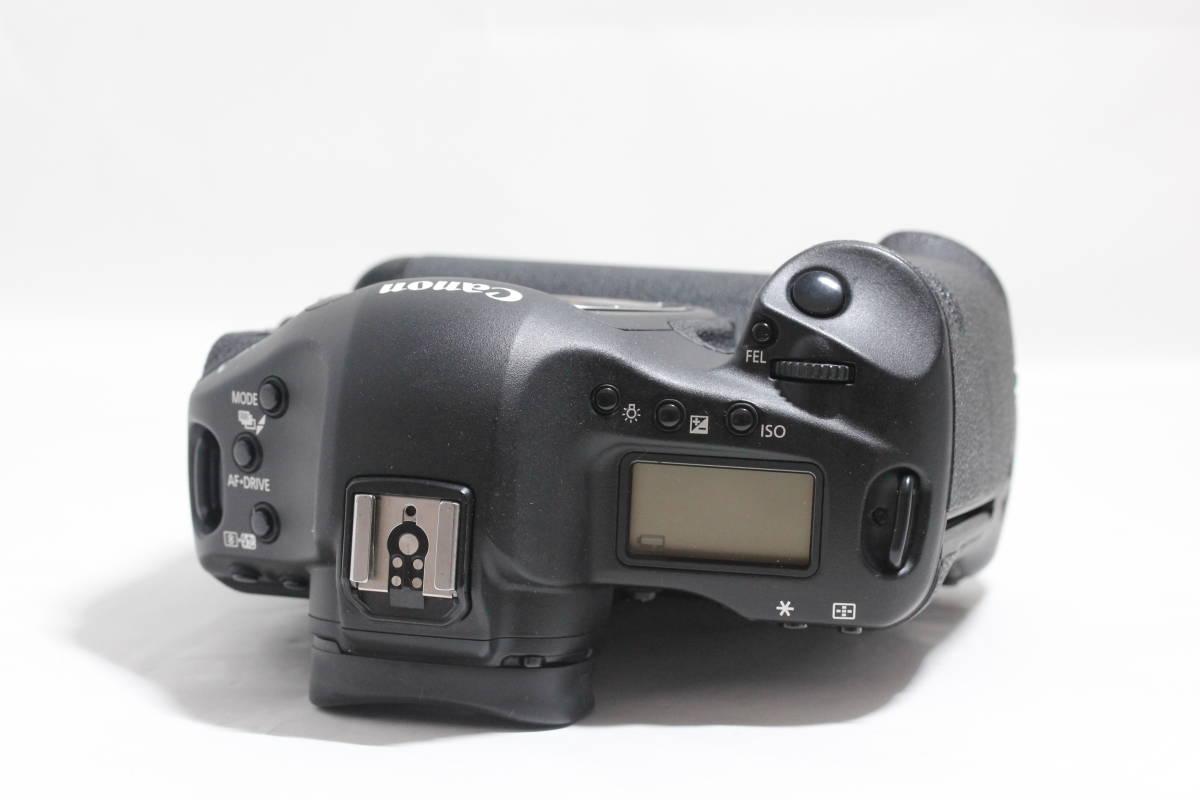☆動作確認済み☆ Canon EOS-1 D Mark IV Body _画像6