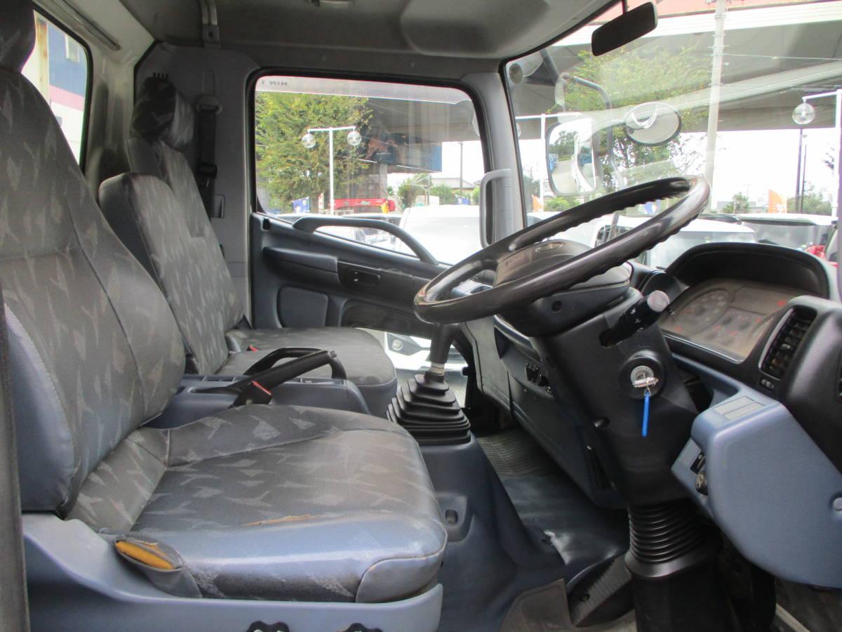 「即決16年9月レンジャーダンプターボLゲート車・3700kg積・全国登録可能です」の画像3