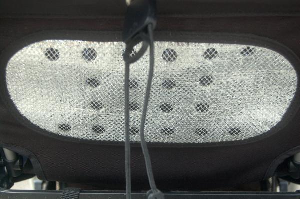 【379】Aprica/アップリカ■SORARIA/ソラリア■A型 ベビーカー 対面可能 生後1ヶ月~_画像8
