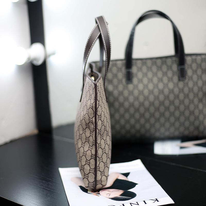 極上品 通勤バッグ【超高級定価48万円】 100%高品質 大容量  ショルダーバッグ ビジネスバック _画像2