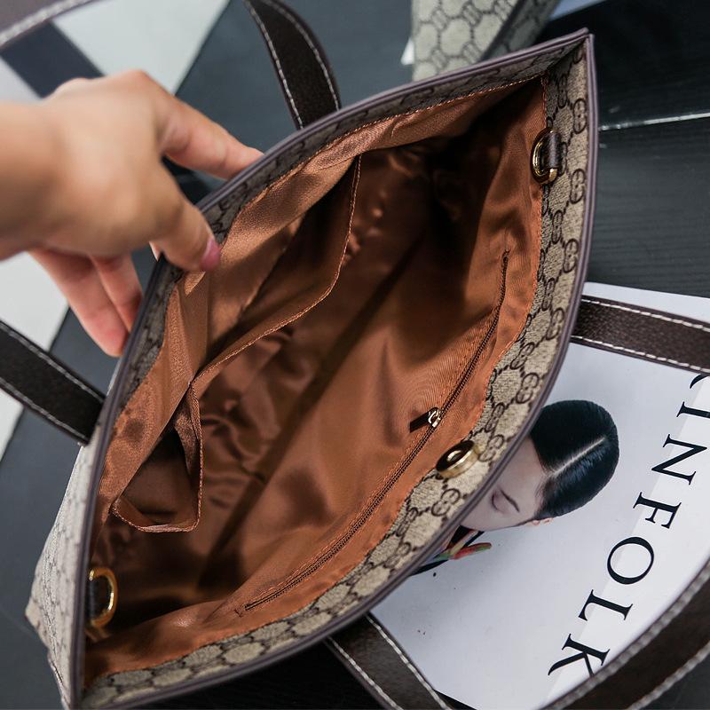 極上品 通勤バッグ【超高級定価48万円】 100%高品質 大容量  ショルダーバッグ ビジネスバック _画像3
