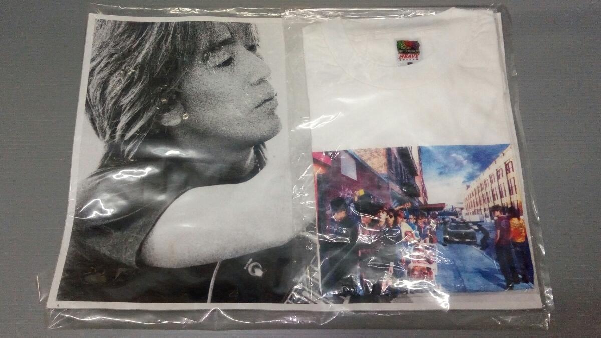 B'z 非売品 ポスター Tシャツ セット 未使用