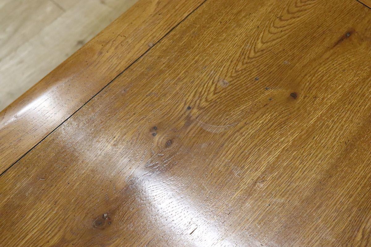 gmch197C ○ DREXEL HERITAGE / ドレクセルヘリテイジ Passage エンドテーブル サイドテーブル 花台 コンソール アメリカ アンティーク_画像6