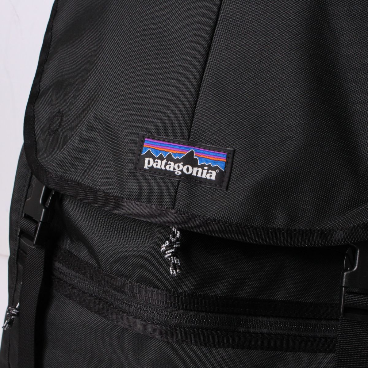 新品 未使用 正規品 pantagonia パタゴニア リュック 25L Arbor Classic Pack バックパック 鞄 デイパック ブラック キャンプ 登山 r015206_画像2