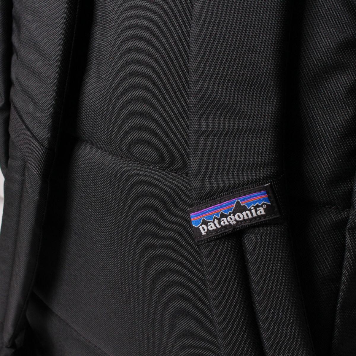 新品 未使用 正規品 pantagonia パタゴニア リュック 25L Arbor Classic Pack バックパック 鞄 デイパック ブラック キャンプ 登山 r015206_画像5