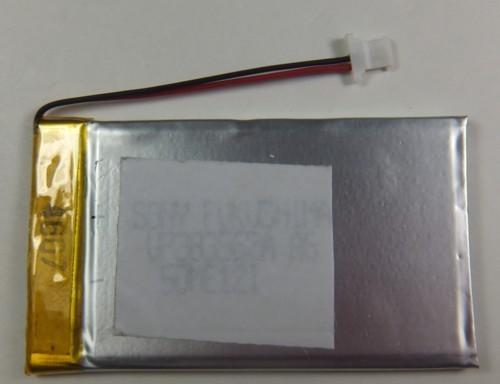 CLIE TJ25/TJ35用電池 新品_画像1