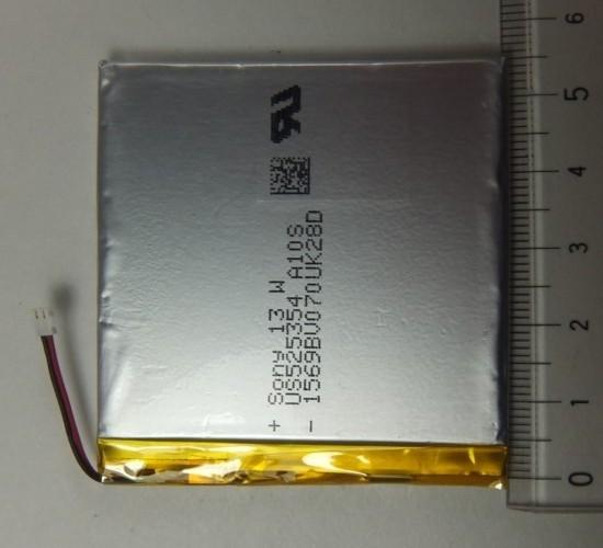 iriver Astell&Kern AK100 for battery new goods