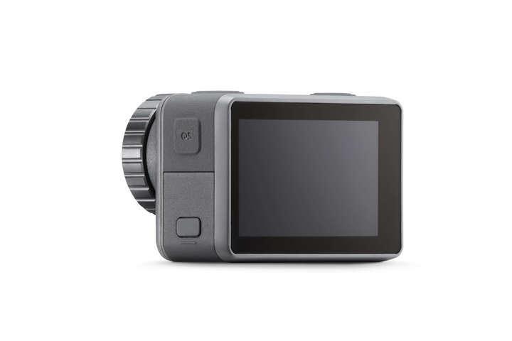 新商品◆DJI OSMO ACTION アクションカメラ 4K動画 防水 新品 _画像3